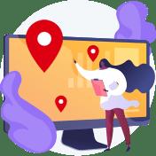 位置情報DX・IoT特選サービス