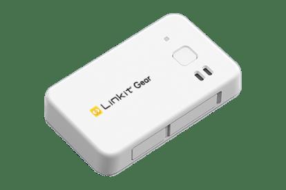 Linkit Gear 業務用小型センサー GPS SLIM