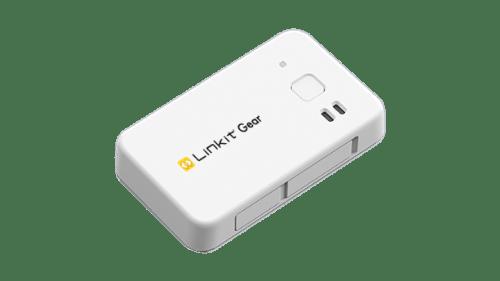 Linkit Gear 業務用小型GPSセンサー「GPS SLIM」