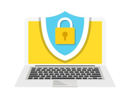 Linkitは高度な暗号化通信で情報セキュリティは万全