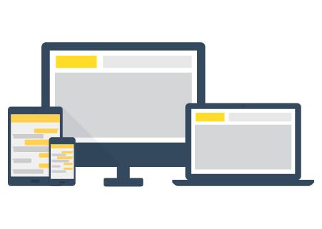 Linkitはスマホ、タブレット、PCに対応